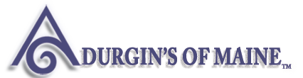 Durgin's of Maine Creations In Maine Gemstones